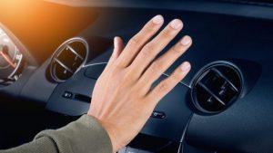 Autóklíma javítás és töltése